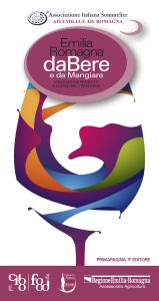 EMILIA ROMAGNA DA BERE E DA MANGIARE 2018/2019