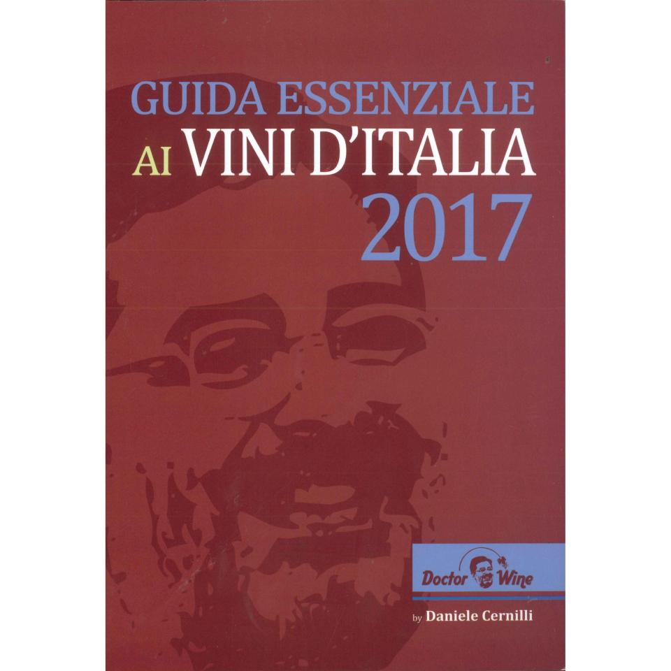 PRESENTAZIONE DELLA GUIDA ESSENZIALE AI VINI D'ITALIA 2017
