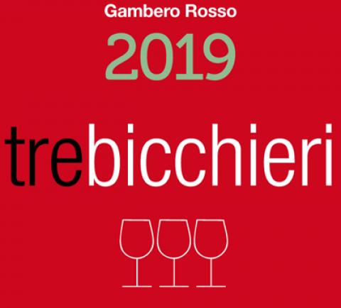 MONTE DELLE VIGNE PARTECIPA AL WORD TOUR TRE BICCHIERI GAMBERO ROSSO