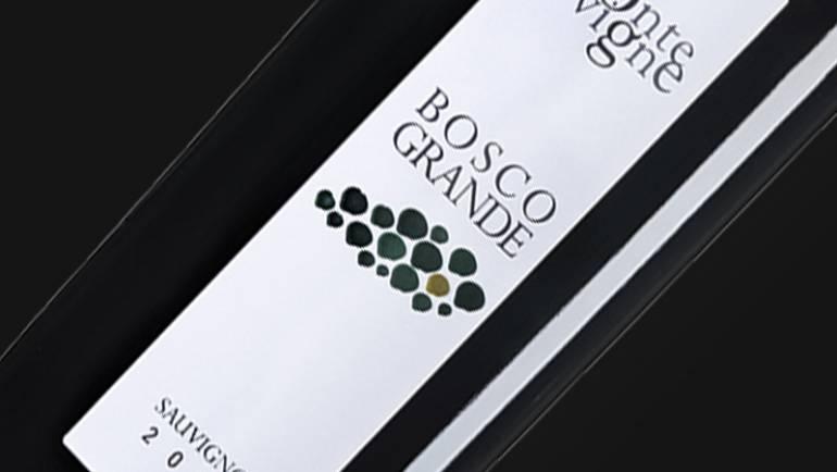 L'ultimo vino nato a Monte delle Vigne: Bosco Grande