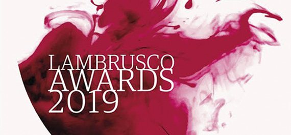 Lambrusco Awards 2019